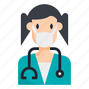doctor, medical, people, surgeon, virus, avatar