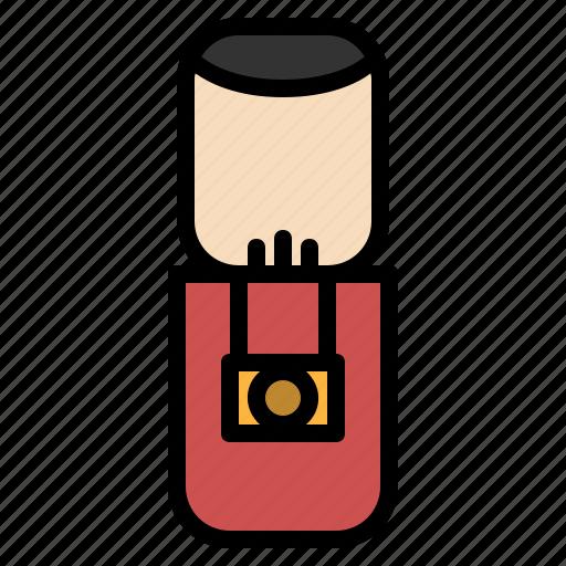avatar, design, people, photographer icon