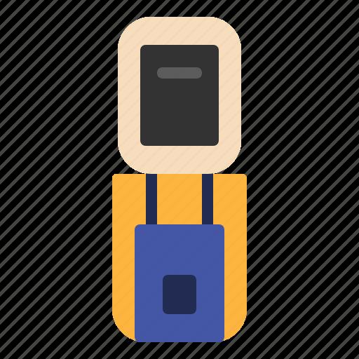 avatar, design, people, welder icon