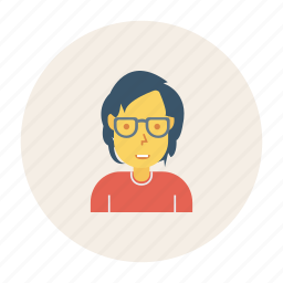 avatar, fashoin, hero, person, profile, user, worker icon