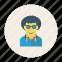 avatar, fashion, music, person, profile, user, young
