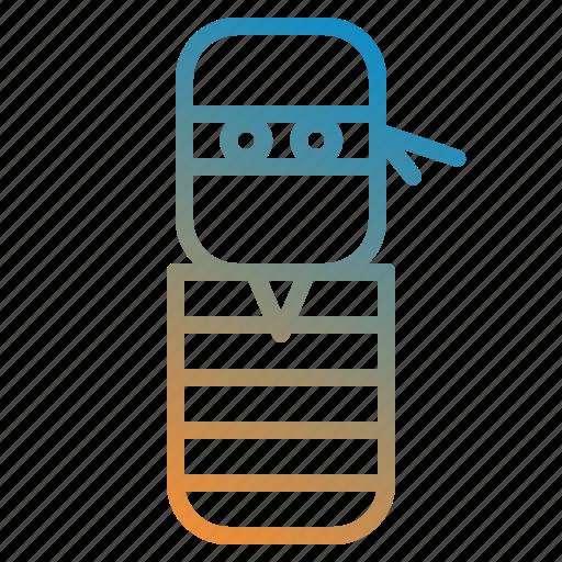 avatar, design, people, thief icon