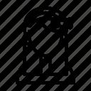 accessory, avatar, female, girl, hair, user, woman icon