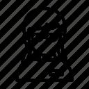 avatar, girl, hair, people, user, woman