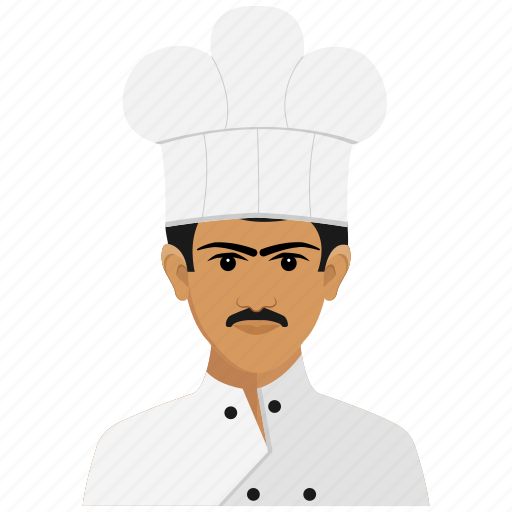chef, cook, cooking, master, restaurant icon