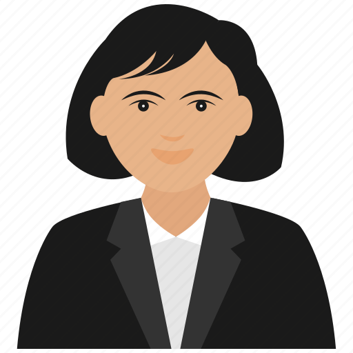 Avatar, boss, business, business woman, person, user icon - Download on Iconfinder