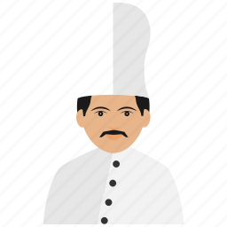 chef, cook, cooking, master chef, restaurant, restaurant chef icon