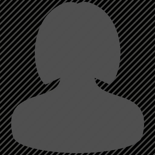 account, avatar, people, personal, portrait, profile, user icon