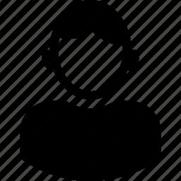 avatar, boy, male, man, young man icon