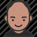 avatar, latino, male