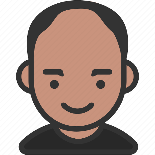 Avatar, latino, male icon - Download on Iconfinder