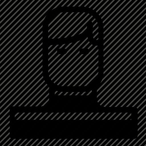 avatar, boy, man icon