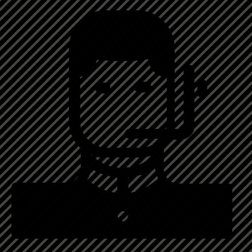 avatar, boy, male icon