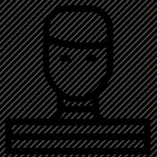 avatar, girl, woman icon