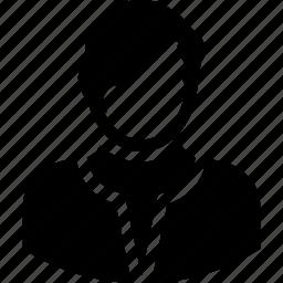 avatar, boy, guy, male, student icon