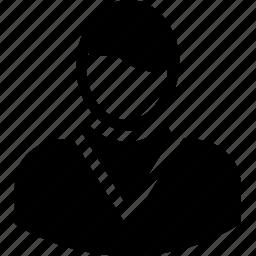 avatar, boy, male, man, young icon