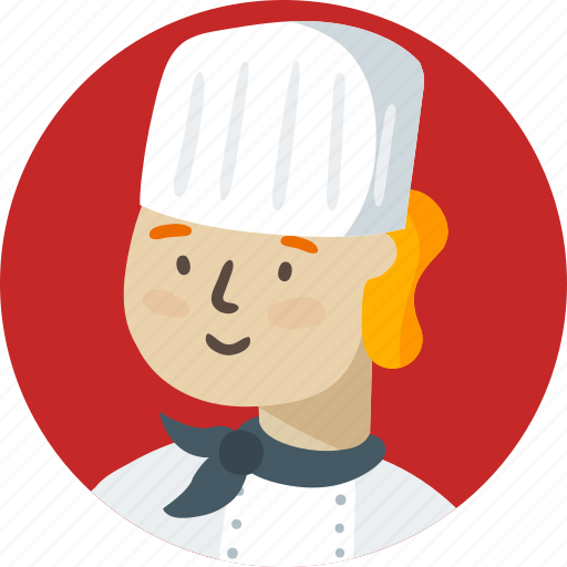 avatar, boy, chef, face, people, person, user icon