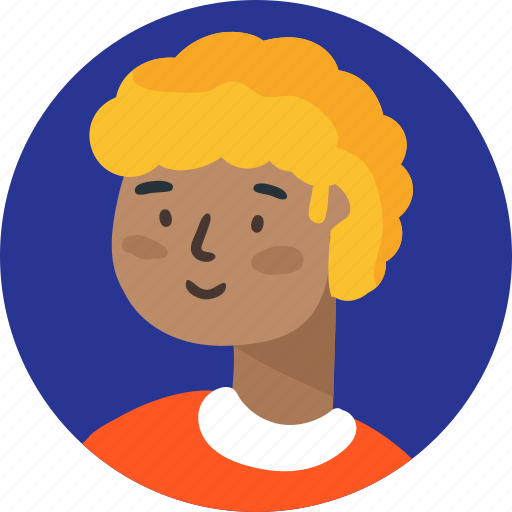 Avatar, boy, son, people, person, profile, user icon - Download on Iconfinder