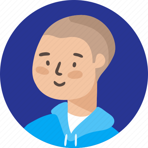 Athlete, avatar, boy, man, people, person, user icon - Download on Iconfinder