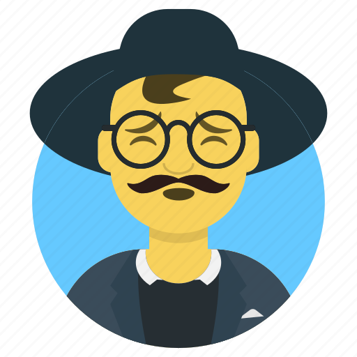 Avatar, man, person icon - Download on Iconfinder