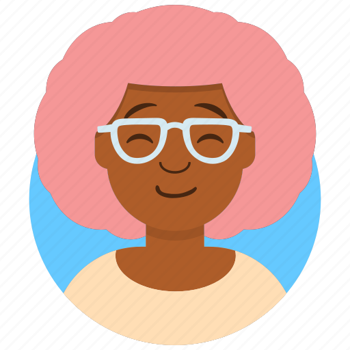Avatar, person, woman icon - Download on Iconfinder