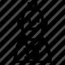 avatar, barbarian, boy, character, profile icon