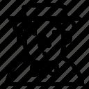 avatar, character, man, oldman, profile