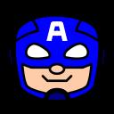 avengers, captain america, marvel, superhero