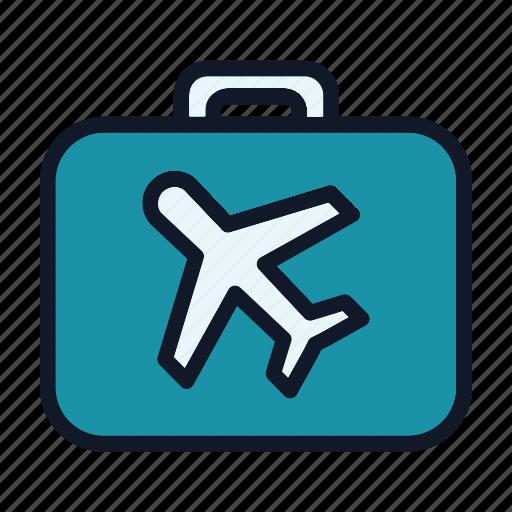 air, aircraft, aviation icon