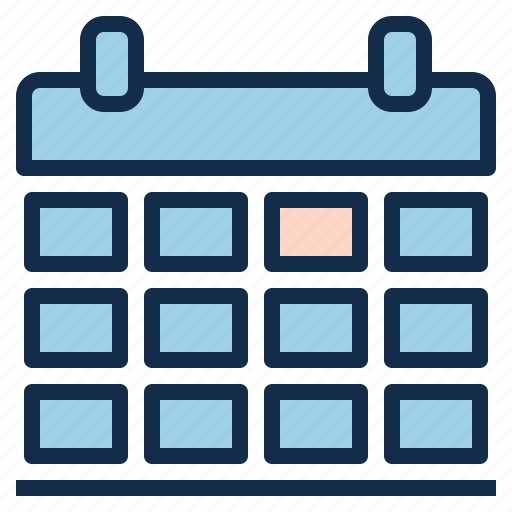 booking, date, flight, plane, search, time, trip icon