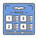 adjustment, airplane, flight, plane, rules, statute, table