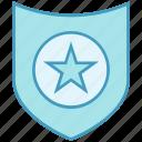 award, badge, medal, prize, reward, star, win