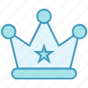queen, royal, reward, award, crown, achievement, king