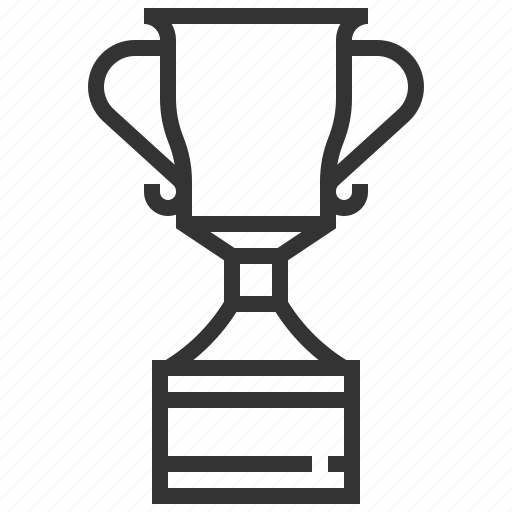 award, champion, honor, prize, trophy, victory, winner icon