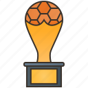 champion, cup, football, soccer, trophy