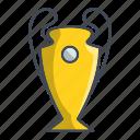 ligue, achievement, award, champion, cup, trophy, winner