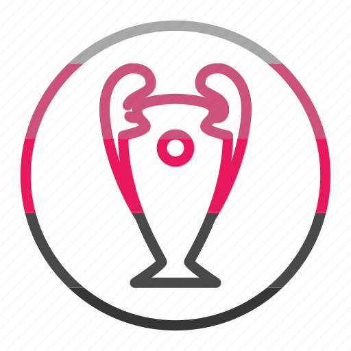 champion, champions, cup, ligue, sport, victory icon