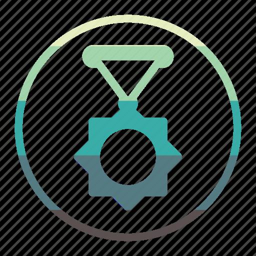 Medal, achievement, award, reward, star icon - Download on Iconfinder