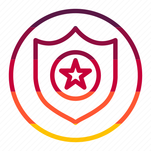 firewall, lock, protect, safety, secure, shield icon
