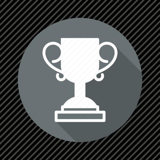 achievement, award, prize, trophy, winner icon