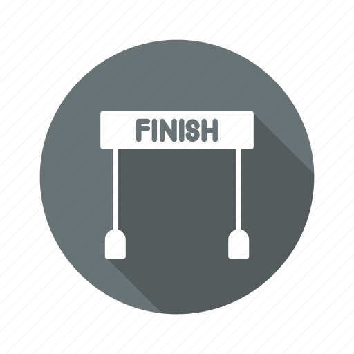 finish line, olympic, play, soccer, sport, sports icon