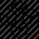 b2b, block, goods, product