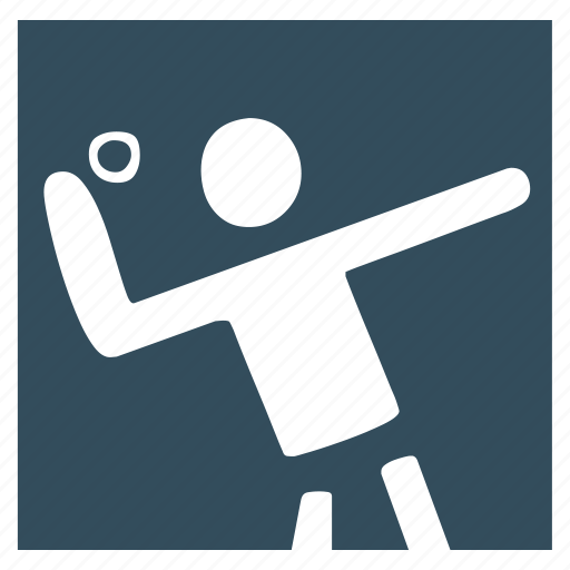 goal, handbal, sport, team, volleyball icon