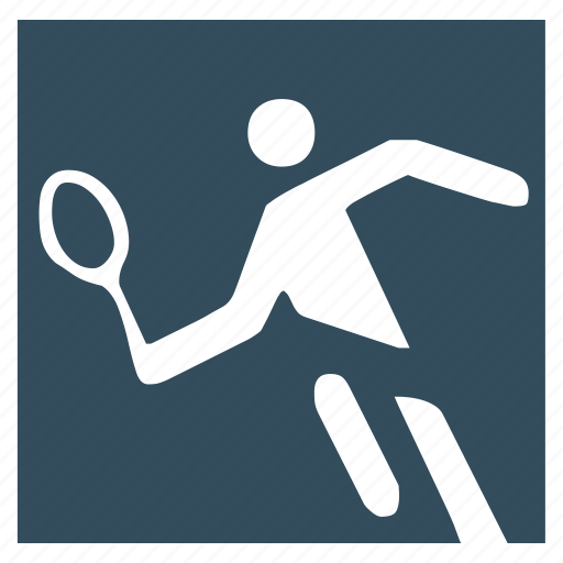 challenge, handball, racket, sport, tennis icon