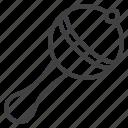 noise, rattle, shake, toy icon