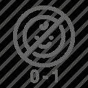 ban, forbidden, kids, prohibition, stop icon