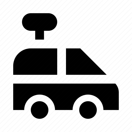 auto, car, mechanic, toy icon