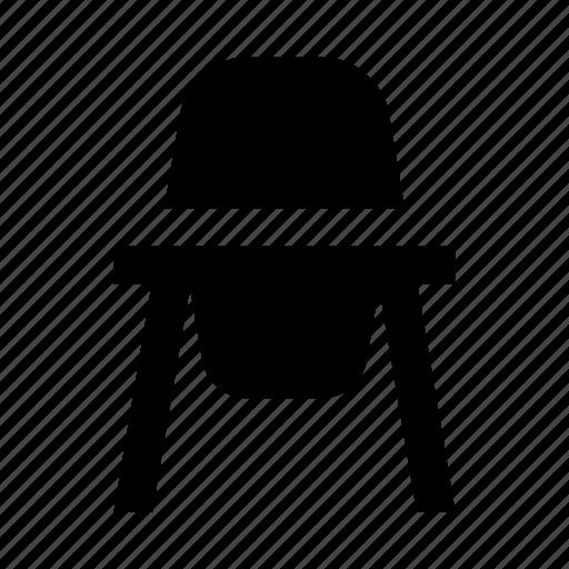 chair, feed, feeding, furniture, kitchen icon