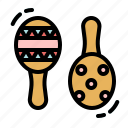 baby, jingle, kid, rattle, toy icon