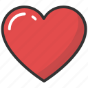 feeling, heart, love, love inspiration, romance icon